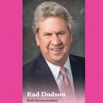 Real Men Wear Pink- Rad Dodson