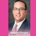 Real Men Wear Pink- Norman Dorgan