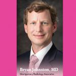 Real Men Wear Pink- Bryan Johnston