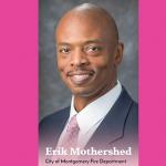 Real Men Wear Pink- Erik Mothershed