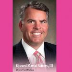 Real Men Wear Pink- Eddie Stiver