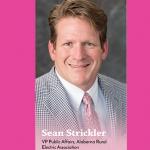 Real Men Wear Pink- Sean Strickler