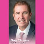 Real Men Wear Pink- Greg Thomas