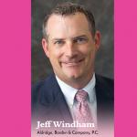 Real Men Wear Pink- Jeff Windham