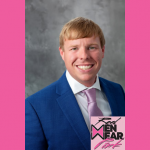 "Real Men Wear Pink 2019- Bryant ""Bo"" Evans"