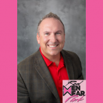 Real Men Wear Pink Chairman- Larry Chapman
