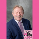 Real Men Wear Pink 2019- Bo Evans