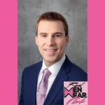 Real Men Wear Pink 2019- Stephen Gunter