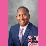 Real Men Wear Pink 2019- Michael Jernigan