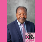 Real Men Wear Pink 2019- Michael Jones