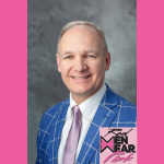 Real Men Wear Pink 2019- Dr Mark Kingry