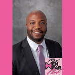 Real Men Wear Pink 2019- Maurice Rollins