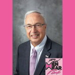 Real Men Wear Pink 2019- Steve Savarese