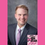 Real Men Wear Pink 2019- Brent Teel
